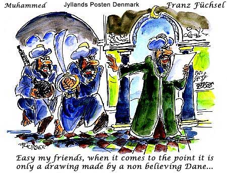 muhammad cartoons 1 by dbwhitcon.