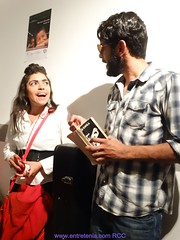 """MICROTEATRO: POR LOS CLÁSICOS SALA 11 • <a style=""""font-size:0.8em;"""" href=""""http://www.flickr.com/photos/126301548@N02/19033294016/"""" target=""""_blank"""">View on Flickr</a>"""