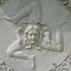 Sicilian Triskelion