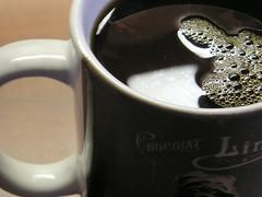 Fresh-Brewed Coffee