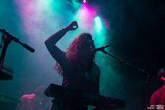20161209 - Gomas Alucinogénicas @ Musicbox Lisboa
