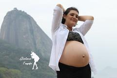 Ensaio Fabiana Barragan