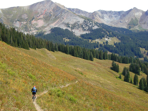 Trail 401 Crested Butte, Colorado