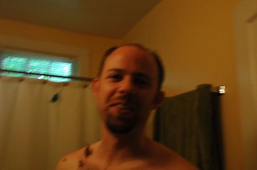 The Shaving