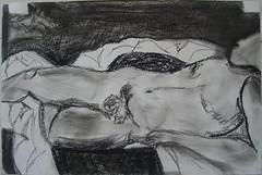 Basic Figure Drawing Class 3: #3