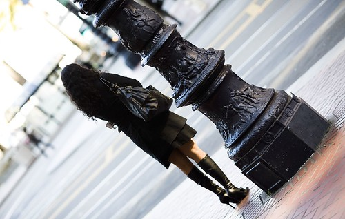 Boots by Thomas Hawk