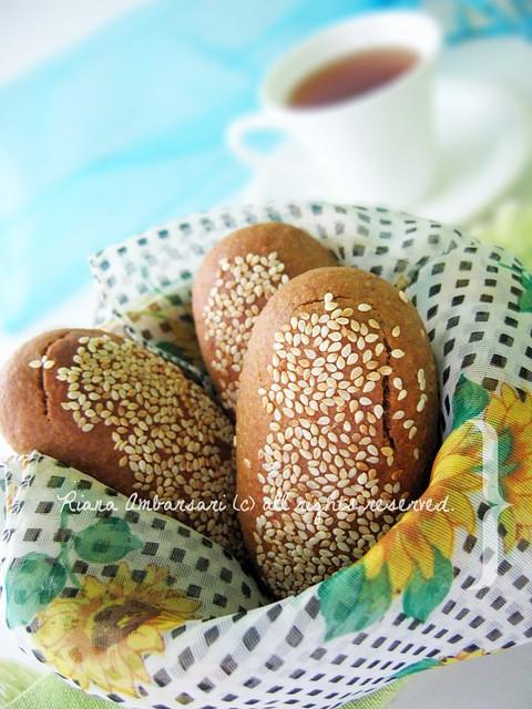 Gambang Bread 1