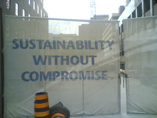Sustainability Without Compromise