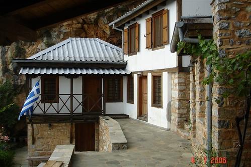 Aghion Oros (Mount Athos) - Greece