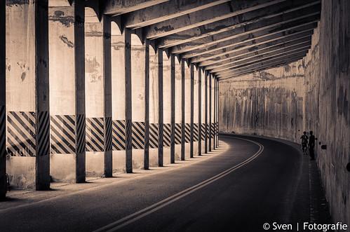 Taroko Tunnel
