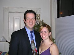New Year's Eve 2004