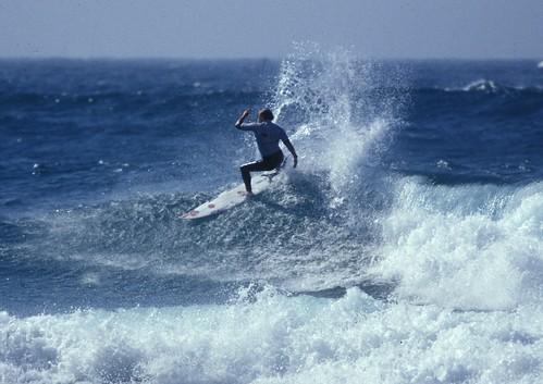 Surf en Galicia