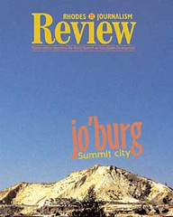Rhodes Journalism Review