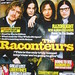 The Racs - NME scans