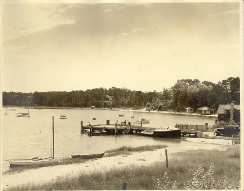 Town Dock, Cotuit