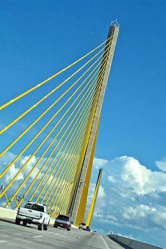 Sunshine Skyway Bridge (St. Petersburg, Florida)
