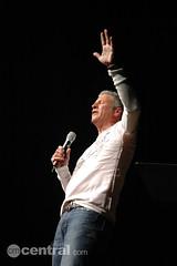 Louie Giglio at Sunday Night Worship - GMA 2006