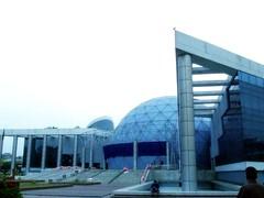 bhashani novo theatre