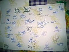5S3 Autograph