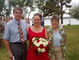 My parents & me