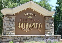 Welcome to Historic Durango