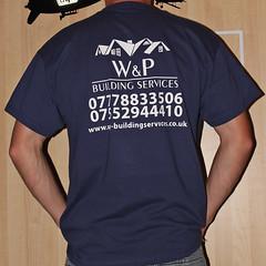 Koszulki W&P