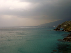 Ikaria 119 (isl_gr (away on an odyssey)) Tags: storm weather island beautyconcealed ikaria  aegean greece evdilos squalls caria