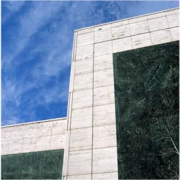 Oscar Wells Memorial. Dystopos/Flickr