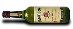 Jameson's Irish Whiskey