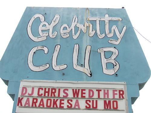 Celebrity Club, Midwest City, OK | AKA Mike Horshead
