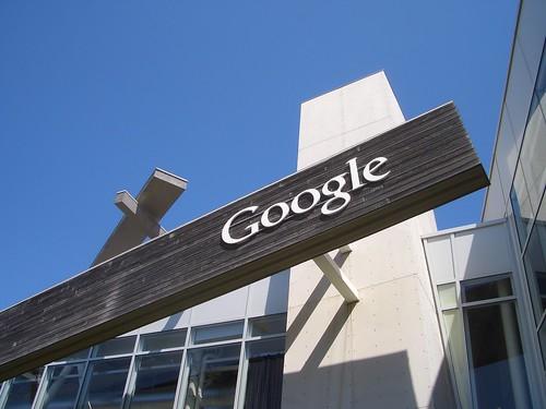 Google Food