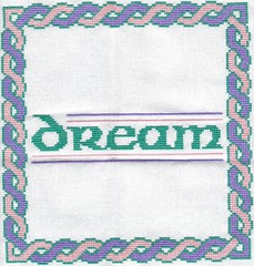 Dream Stitched for Love Quilts