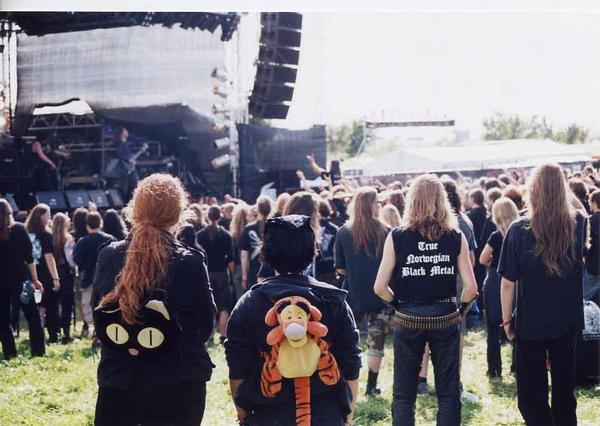 party san 2004