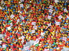FC Bayern München Lego Fans