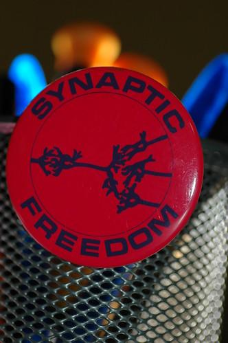 Synaptic Freedom