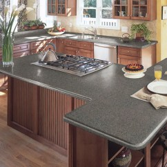 Kitchen Counter Options Speakers Countertops Design Ideas Tops