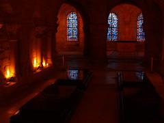 Saint-Denis Catacombs