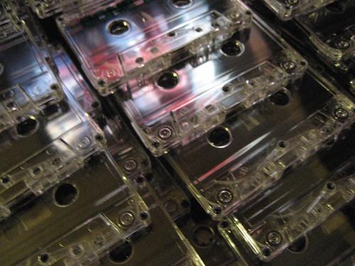 Long Live Cassettes