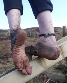 Tough Barefoot Soles