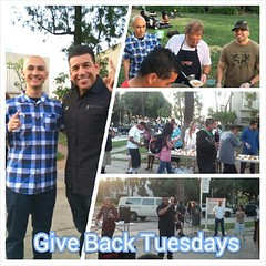 """Give Back Tuesday <a style=""""margin-left:10px; font-size:0.8em;"""" href=""""http://www.flickr.com/photos/134824776@N07/19847451416/"""" target=""""_blank"""">@flickr</a>"""