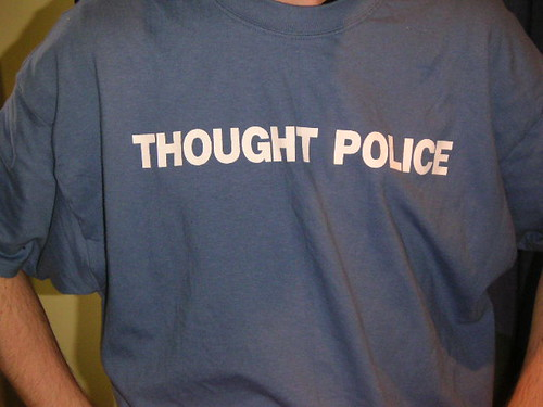 Perhaps this t-shirt is more close to the truth