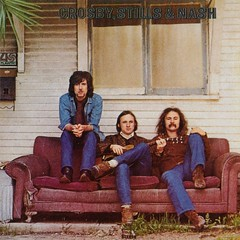 crosby,stills & nash - 1969