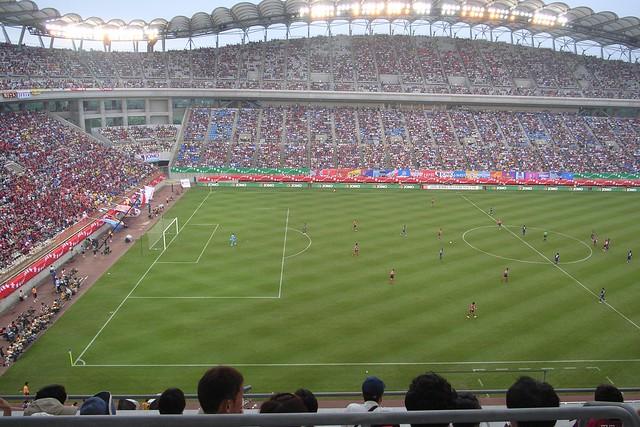 2006 JOMO Allstar Soccer