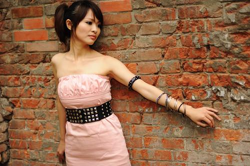 Tomada con lente Nikon 85mm f/1.8 - de Zenyo Wu