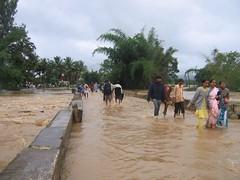 Kollibacchalu Dam -Malenadu Heavy Rain Effects Photography By Chinmaya M.Rao   (146)