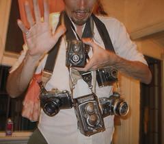 camera madness