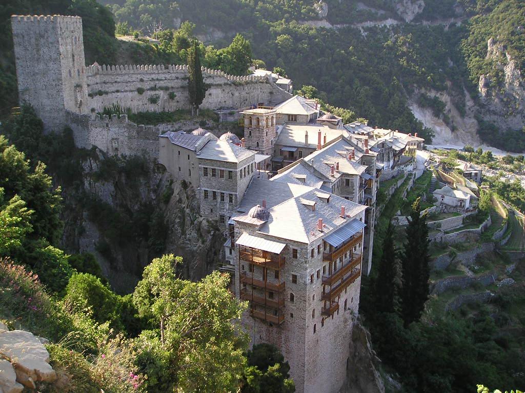 St. Paul's Monastery