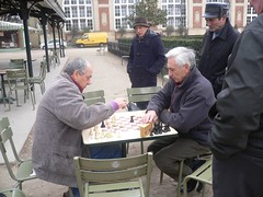 More chess players