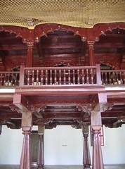 Shivappa Nayaka Palace of Shivamogga Photography By Chinmaya M.Rao  (32)