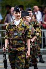 Fête nationale belge - 21 juillet 2015